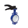 Manual Fully Lined Butterfly Valves