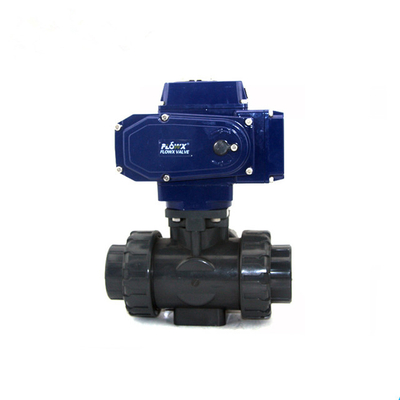 T Port 3 Way Electric Ball Valve 2 Inch Catalogue