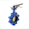 Manual Lug Style Butterfly Valves