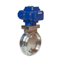 Sanitary Butterfly Valves Manufacturers In Taiwan