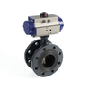 Ibc Plastic Butterfly Valves Supplier