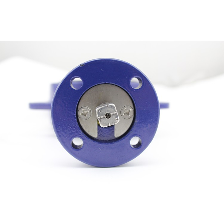 Pneumatic stainless steel butterfly valve benefits (1)