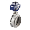 3-inch Butterfly Shutoff Valves for Sale