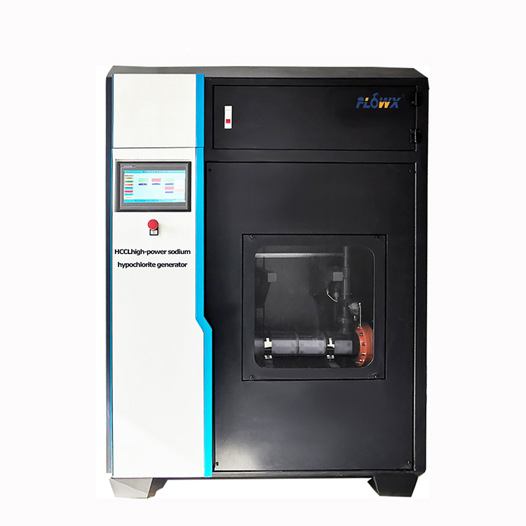 HCCL High-power Sodium Hypochlorite Generator