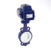 Dn150 Butterfly Valve Supplier in Abu Dhabi