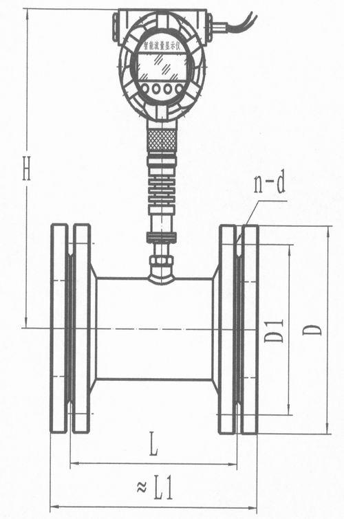 Turbine Flow Meter Wiring Diagram. Resistance Meter Wiring Diagram on