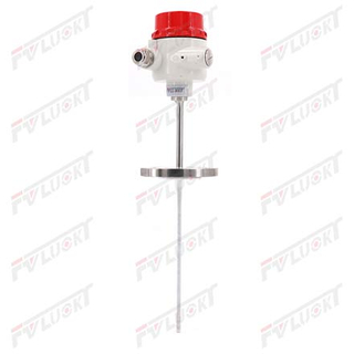 Anti-corrosion Type-Temperature Flow Meter