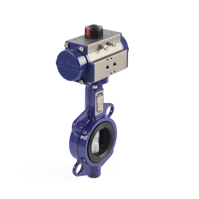 Wafer Type Butterfly Valve Manufacturers in China