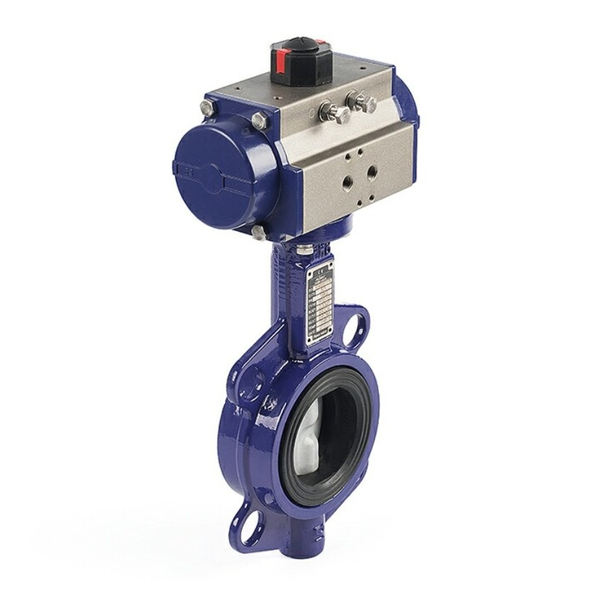 L&T Butterfly Valve Price List