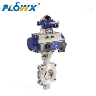 high performance butterfly valves manufacturers