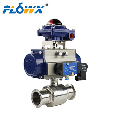 Machined Ball Valve Manufacturers