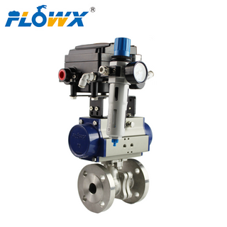 Trunnion Mounted Ball Valve Manufactuers in China