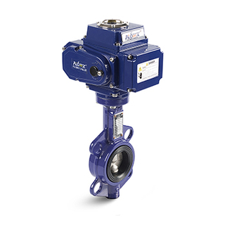 Supplier Keystone Butterfly Valve Singapore