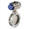 Lug Or Wafer Style Butterfly Valve