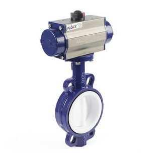 pneumatic butterfly valve manufacturers in india
